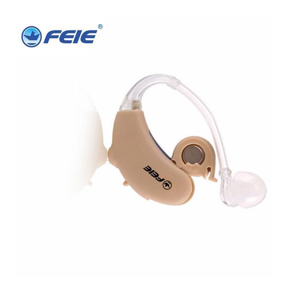 2019 новый дизайн за слуховые аппараты хороший опыт прослушивания слуховые аппараты мини-устройство усилитель уха для глухих пожилых S-188