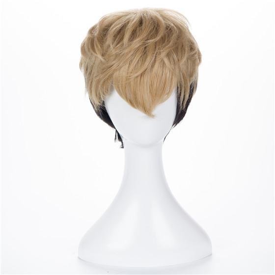 Weibliches flaumiges Brown-populäres silk Haar-Verlängerungen der hohen Temperatur neue Tendenz-Art- und Weiseheißer Verkauf kühlen reizendes ab