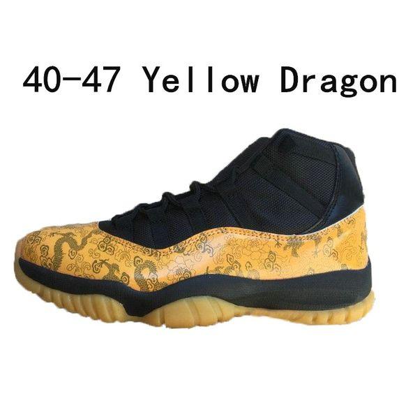 40-47 Dragón Amarillo