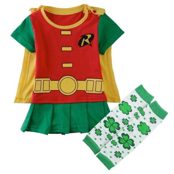 Robin Girl2