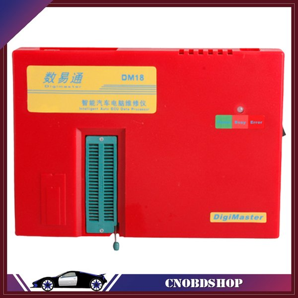 Mileage Correction Tool Digimaster 18 Odometer Programming Machine Read The Immobilizer for VW/ Ad