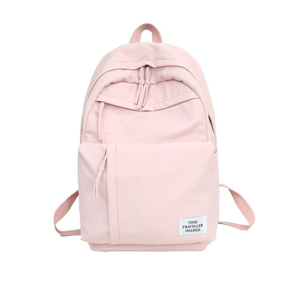 Cute Canvas Women Backpacks School Fashion Laptop Bag Travel Student Small Bagpack College Girls Rucksack
