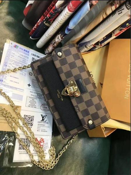 Fashion Design Ladies Bucket Bag Mini Shoulder Bag Outdoor Messenger Bag Famous Brand Leather Handbag Women Tote Wallet B011