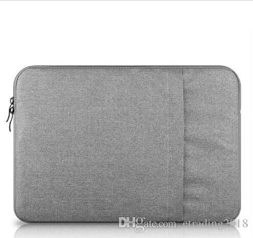 Waterproof Crushproof Notebook Computer Laptop Bag Laptop Sleeve Case Cover For 11/12/13/14/15/ 15.6 inch Laptop&Tablet