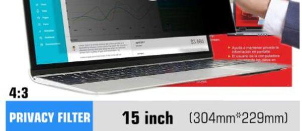 15 inçlik dizüstü bilgisayar için