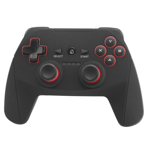 PS3/PC/X Input/D Input All In One 2 4G Double Vibration Handle PS3 Game  Controller Best Gaming Controllers For Pc Game Controller For Computer From