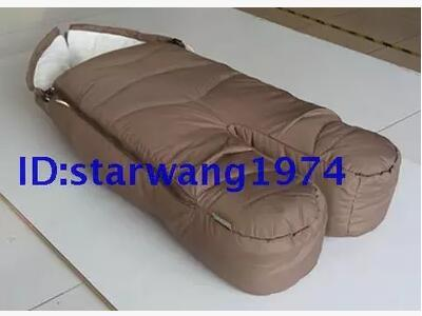 brown China