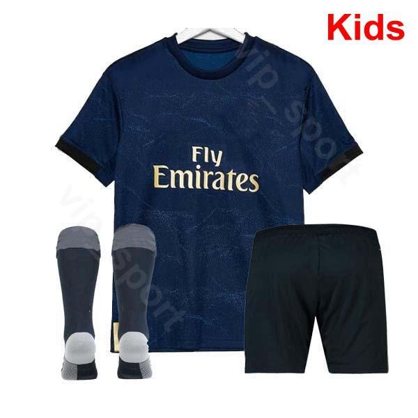 Kids Blau