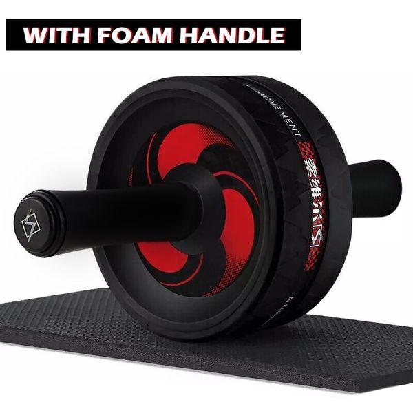 Black red (Foam)