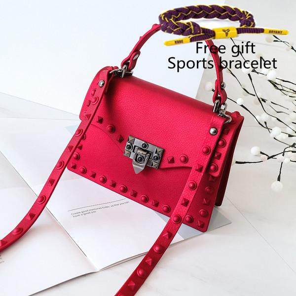 Wholesale New orignal echte echte Leder Dame Umhängetasche Mode Umhängetasche Schultertasche Handtasche presbyopic Paket Handy Geldbörse