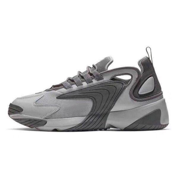 B6 36-45 Grey