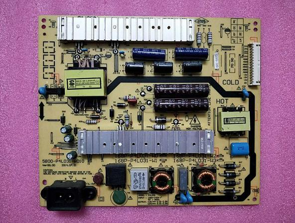 ursprünglicher 100% -Test für 5800-P4L031-W010 168P-P4L031-W0 LED-Leistungsplatine