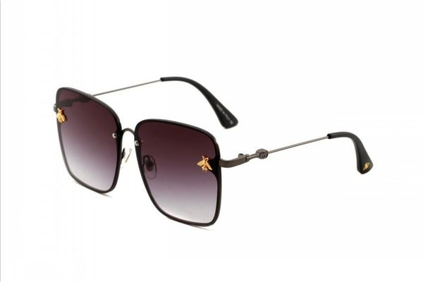 Lusso 2200 occhiali da sole per le donne di disegno di marca di modo popolare estate occhiali stile con l'Api di protezione UV di alta qualità con Logo