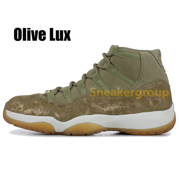 P4 -Olive Lux