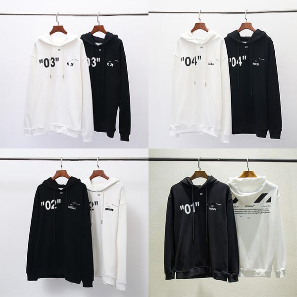 Sweat à capuche de marque mens designer chandail de haute qualité luxe LOGO lettre personnalité hip hop hoodies hommes coton casual hoodie Top 1V1 monde tee