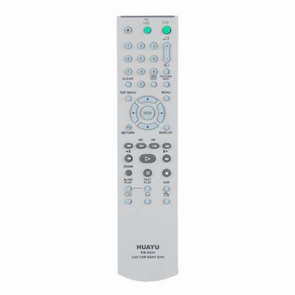 TELECOMMANDE UNIVERSELLE DE LA MARQUE HUAYU ORIGNAL RM-D624 POUR SONY TV