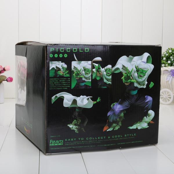 Mantel Piccolo in Box