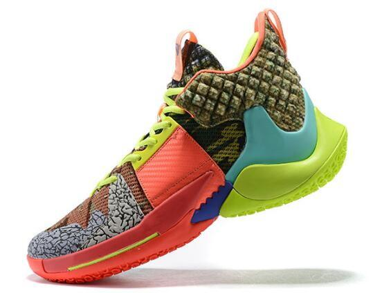 Perché non Zer0.2 SP Westbrook Scarpa da basket, buon prezzo scarpa locale per negozio di vendita, negozi online per la vendita, rapporto outlet gomma semplice Sneaker