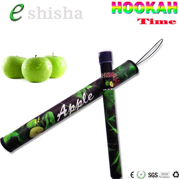 500 Puffs disposable e cigarette starter kits vaporizer vape pen shisha time hookah pen 35 flavors Ecig pipe stick cigar vapor mod