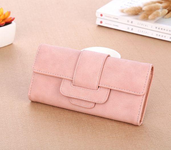 Mode Brieftasche frauen Geldbörse Brieftasche Kartenhalter Weiblichen Kupplung Lange Geldbörse Multi-karte Bit Luxus Designer Dame Geldbörsen