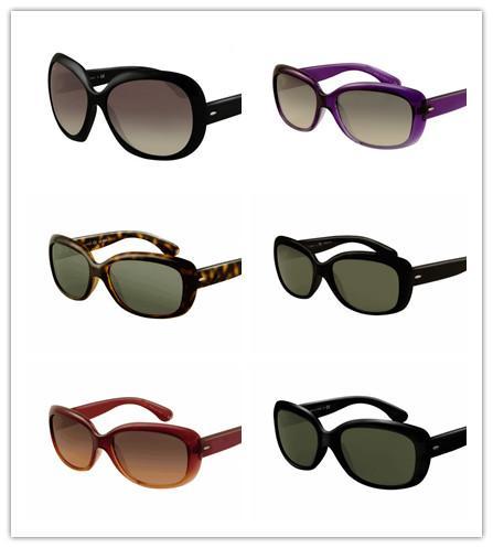 2018 Excellent Quality R5 Ray Aviator Sunglasses Bans Frame Glass Lenses Brand Designer Sunglasses for Man Women