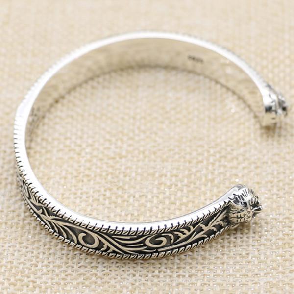 kendra scott 925 sterling silver chain falling flat chain antique retro personalized bracelet hand Valentine's Gift designer bracelet GC