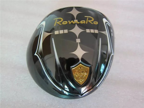RomaRo Ray-a Driver RomaRo Ray Golf Driver RomaRo Golf Clubs 9.5/10.5 Degree Graphite Shaft With Head Cover