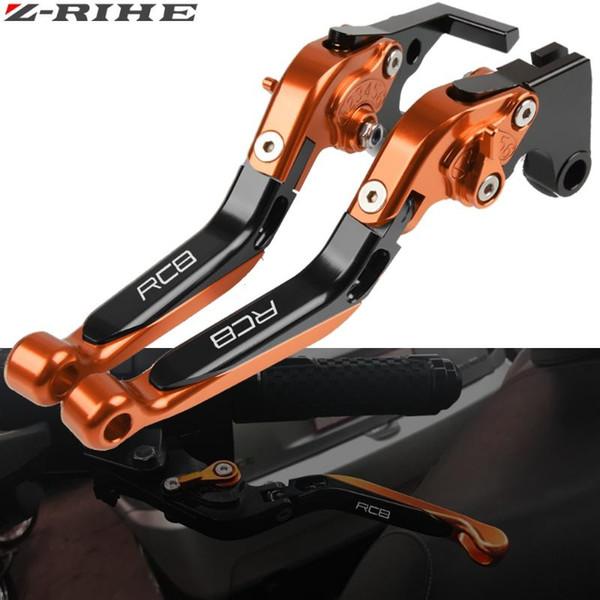 KTM RC8 R 2009 2010 2011 2012 Billet Shorty Brake Clutch Lever Black Parts