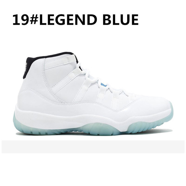 19 LEGEND BLUE