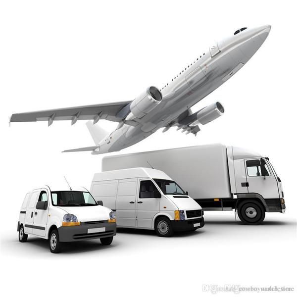 Дополнительная провозная плата, дополнительные расходы оплачивая пересылку, 1 доллар США доллара грузов, поддерживают DHL транспорта
