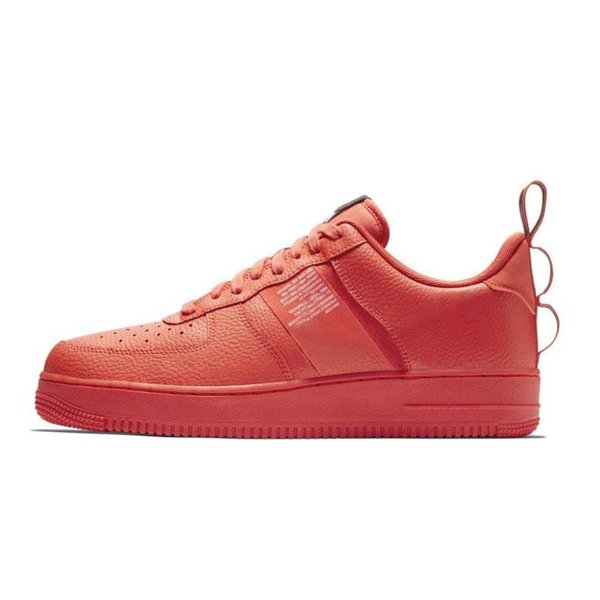 Utility Red