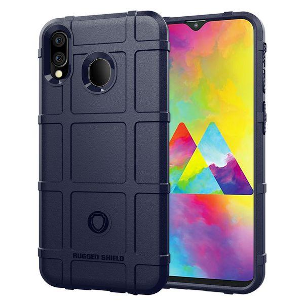 Non Slip Rugged Shield Armor Case For Samsung Galaxy M20 M10 S10 S10 Plus S10e Note 9 S9 S9+ Note8 S8 J6 Plus