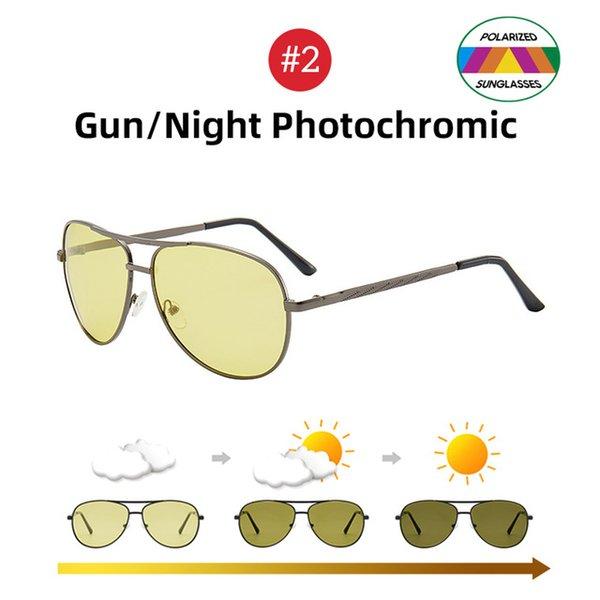 G Nacht Photochromic