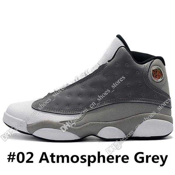 # 02 Atmosphere Grey