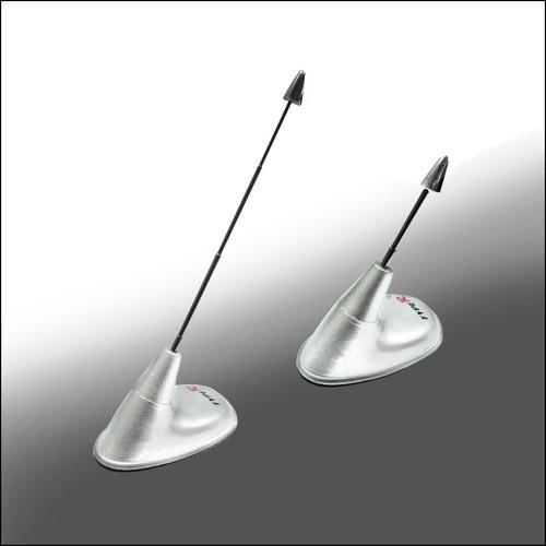 Trimax Sport 998 Blanc Antenne de plafond Décorations HB-000518502