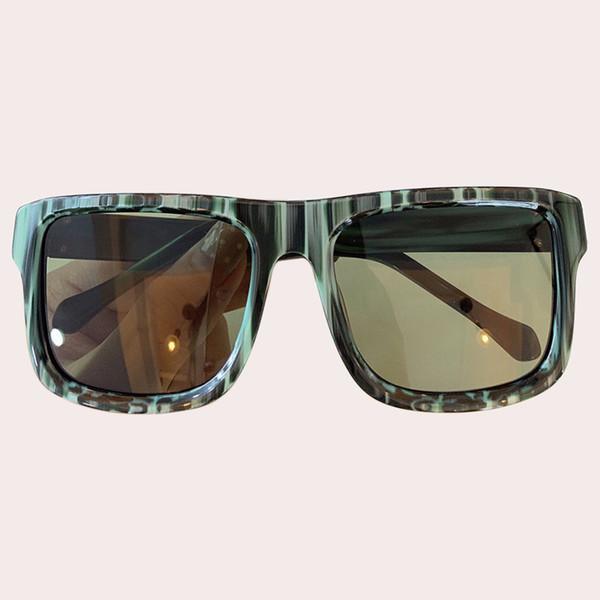 Classique Hommes Femmes Lunettes de soleil polarisées Designer Conduire Cadre Carré Lunettes de soleil Homme Goggle UV400 Lunettes de soleil