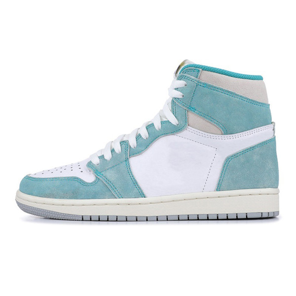 #12 TURBO GREEN 36-47