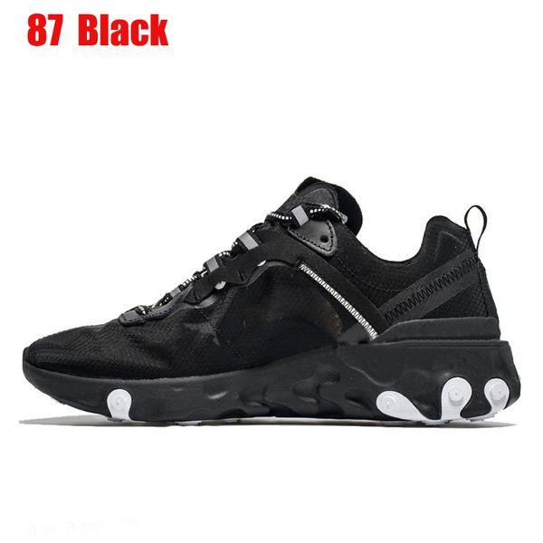 87 36-45 Siyah