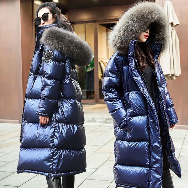 Azul e cinza Fur