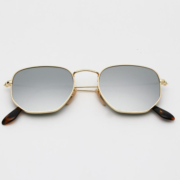 001 / 3O Gold-Sliver-Spiegel