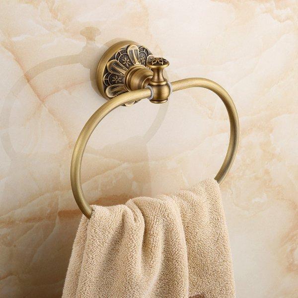 수건 반지