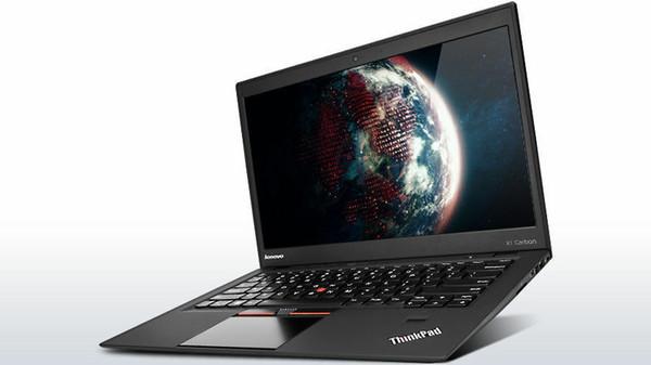 top popular ThinkPad X1 Carbon Laptop Core i7 4600U 240GB SSD 8GB RAM W10 Ultrabook 2019