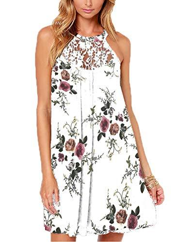 Whitefloral