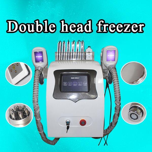 Lipolaser Machine Radio Frequency RF Beauty slimming Machine Lipo Laser Cavitation Slimming fat freezing Weight Loss Machine for spa