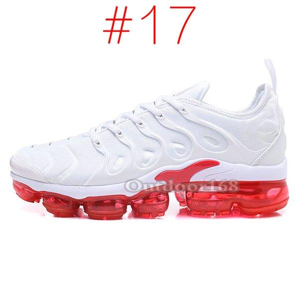 #17 White Red