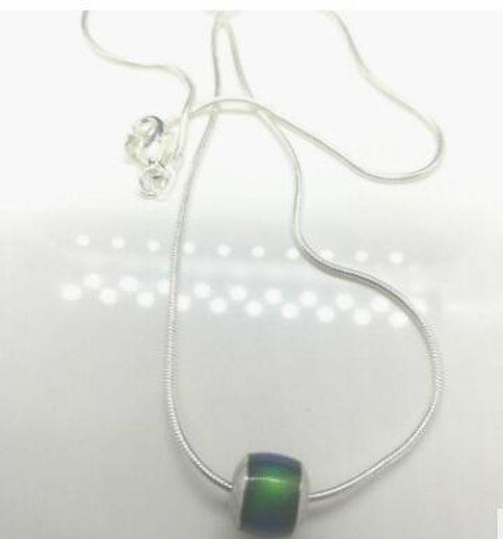 perles de taille moyenne