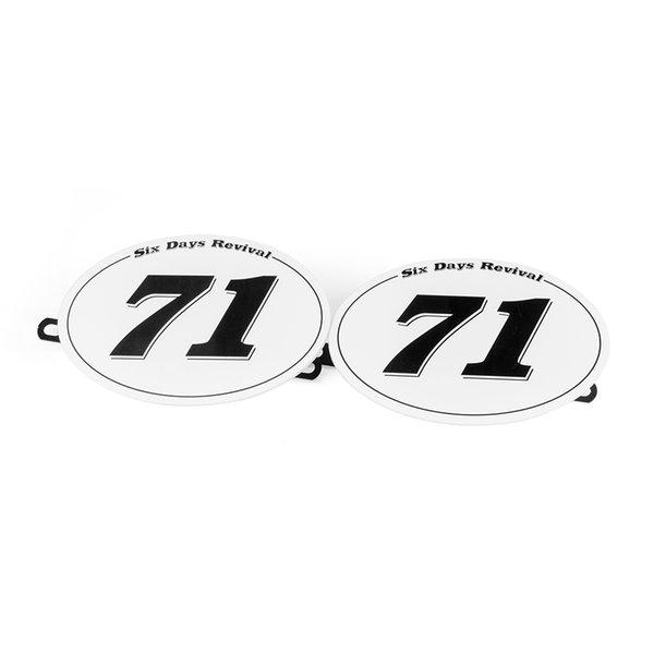 2pc71 piastra