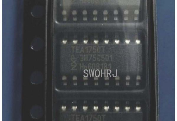 TEA1750T N1 TEA1751T SMPS Controller IC