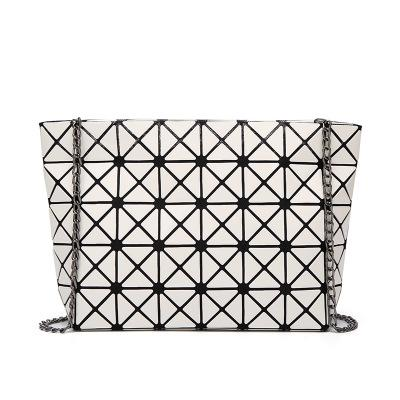 Europe And America Brand B194 Women's Handbag Fashion Women Messenger Bag Rivet Single Shoulder Bag High Quality Female Bag