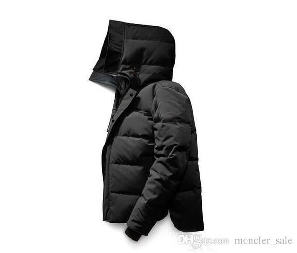 Designer Jackets down parkas men Canada New Arrival Sale Men's Guse Chateau Black Navy Gray Down Jacket Winter Coat/Parka Sale With Outlet